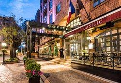 Basilic Bar Gourmet - Restaurante