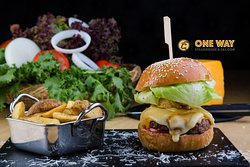 One Way - Steakhouse & Saloon