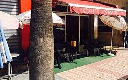 Cafe Sinad