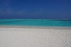 море на следующий день