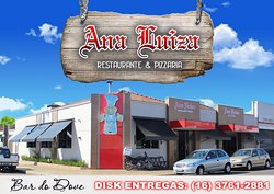 Bar e Snooker Ana Luiza