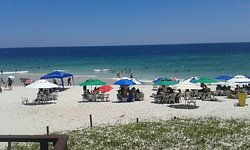 Seca Beach
