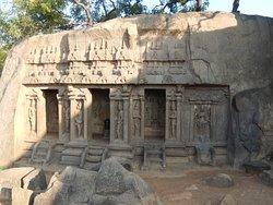 Trimurti Cave