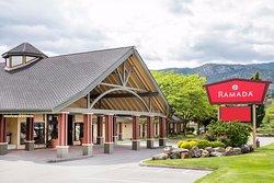 Ramada Penticton Hotel & Suites