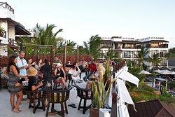 Rooftops bar