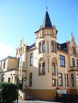 Altstadt-Pension Wismar