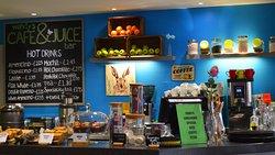 Wendy's Cafe & Juice Bar