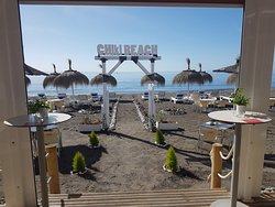 ‪Chiki Beach Club BioRestaurante‬