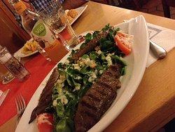 Restaurant Corfou
