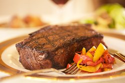 Bohanan's Prime Steak and Seafood