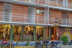 Casa Oro Eco Hostel