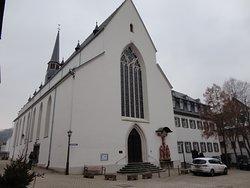 Stadtkirche St. Sebastian