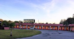 Budget Inn of Lawtey