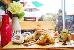 Waby Sushi y Teppanyaki