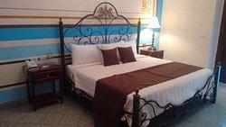 Hotel Hidalgo 1905
