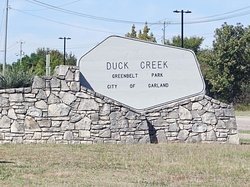 Duck Creek Greenbelt