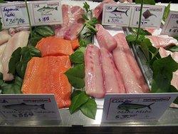 Metropolitan Seafood