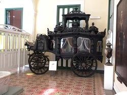 Museo Oscar Maria de Rojas