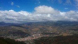 Cerro Apante