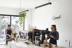 Capeside Coffee