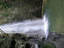 Tagbaobo Falls