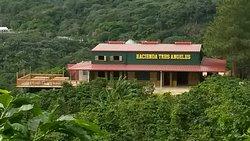 Hacienda Tres Angeles