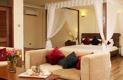 The Vic Hotel Kisumu