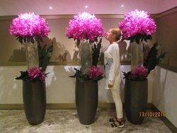 Hilton Hotel Kuala Lumpur Хилтон отель в Куала Лумпур