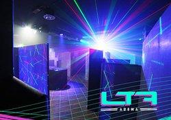 Laser Tag Asturias