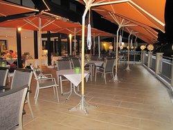 Restaurant-Landhaus Haus am Berg