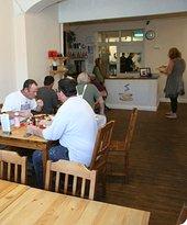 Matty's Cafe
