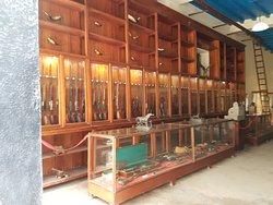 Museo Armería 9 de Abril