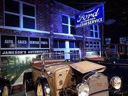 Auto World Car Museum