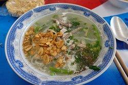 Xieng Thong Noodle Soup