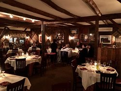 Chantecleer Restaurant