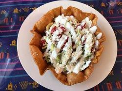 Ximena's Tacos