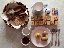 Mummola Travels