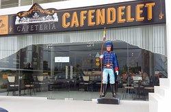 Cafendelet