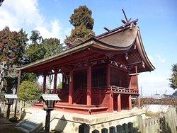 Hachiman Shrine