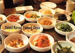 Seoul Korea Restaurant