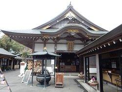 Mitsuishiyama Kannon-ji Temple