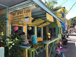 The Hotspot Cafe