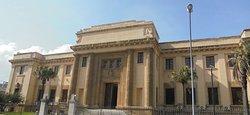 Palazzo di Giustizia o Palazzo Piacentini