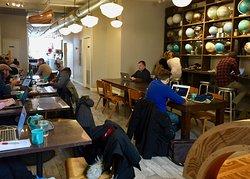 TrueNorth Cafe