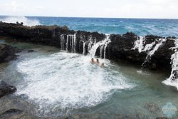 Carambola Tide Pools
