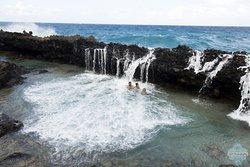 Carambola Tide Pools