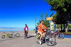 Boomerang Bikes