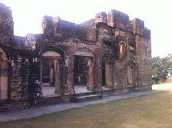 Nurpur Fort, Himachal Pradesh