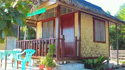 Evio Front Beach Cottages