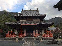 Fukujuji Temple